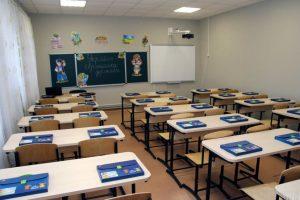 школи можуть піти на карантин, можуть закрити школи, 80 персоналу вакцинованих, вакцинація вчителів