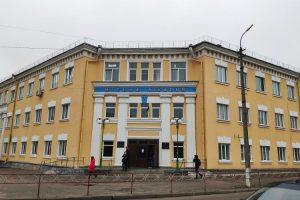 лікарня 1 біла церква