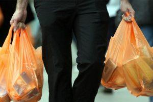 Пластикові пакети