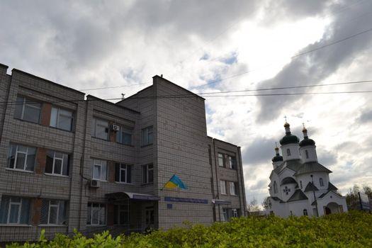Білоцерківська міська лікарня №3