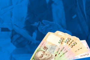 Допомога ФОПам 8000 грн