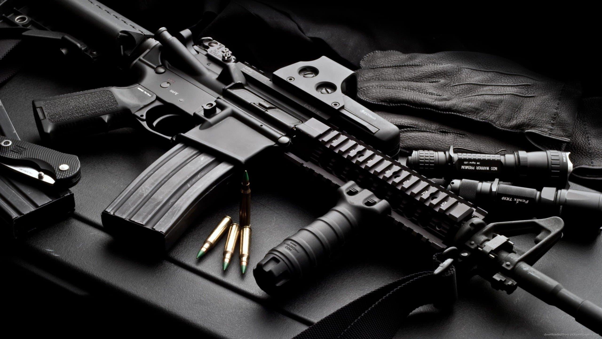 поліція білої церкви вилучила зброю