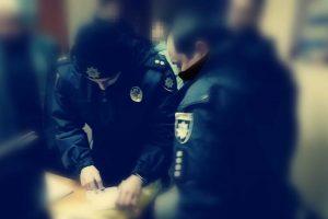 крадіжка біла церква, поліція білої церкви, вкрали у білій церкві, білоцеківські поліцейські