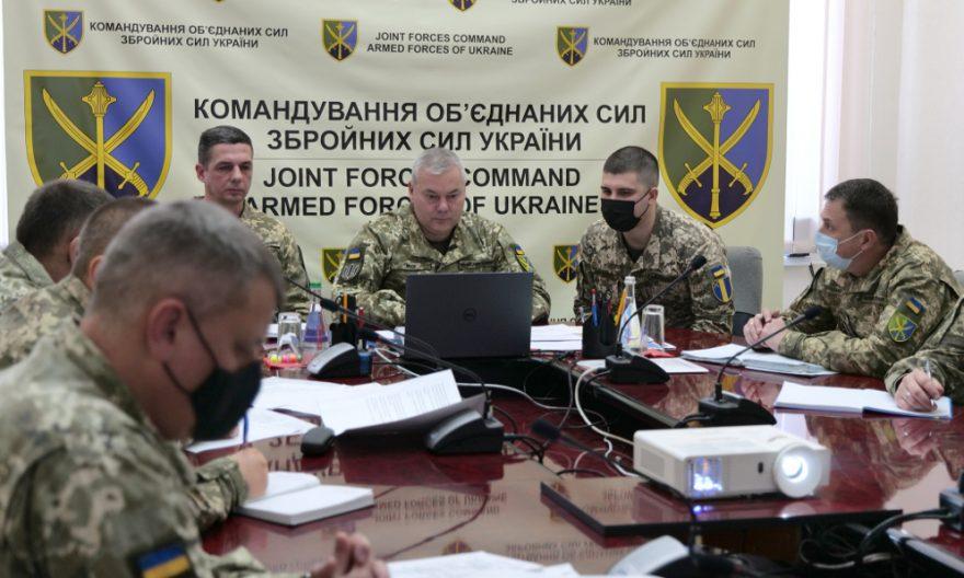 Україна НАТО. Сергій Наєв