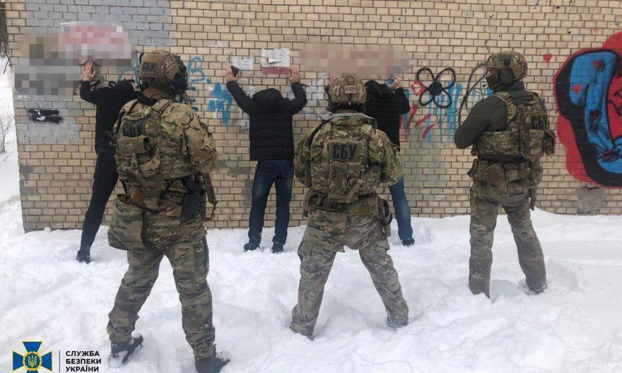 На Київщині «Ісламська держава»