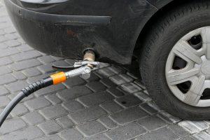 газ для авто зріс, ціна автогазу, подорожчав автогаз
