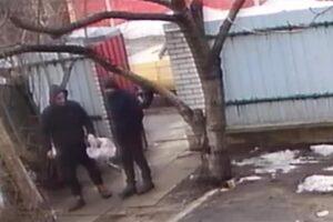 цигани на київщні, гастролюють цигани, цигани в київській області