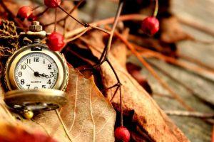 переведення годинників, коли переводити годинники, перехід на зимовий час