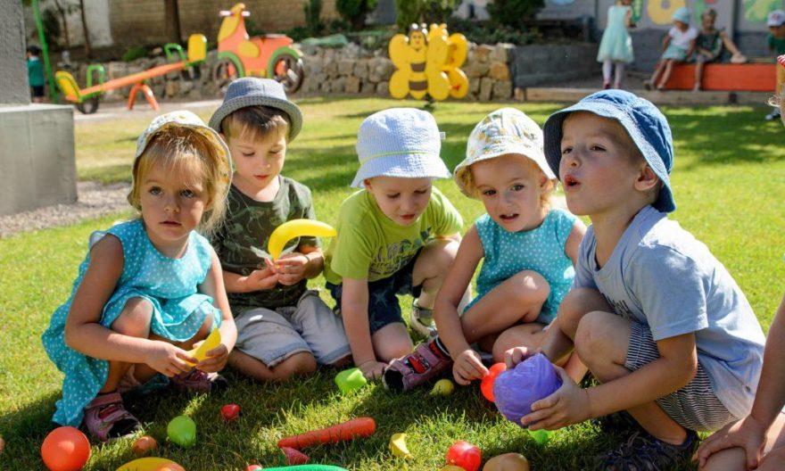 дитячі садочки біла церква, садочки працюватимуть влітку
