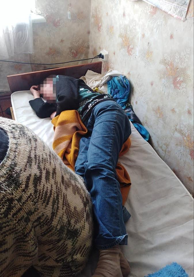 З родини тимчасово вилучили 11-річного білоцерківця, фото-7