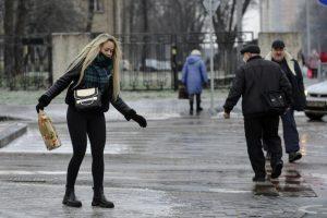 погожда україна, коли мине ожеледиця
