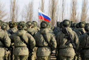 росія відводить війська