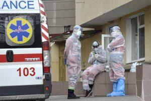 смертність від ковід, смертність від коронавірусу, коронавірус україна, третя хвиля