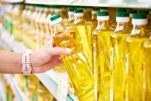 подорожчає соняшникова олія, подорожчає олія, зросте ціна на олію