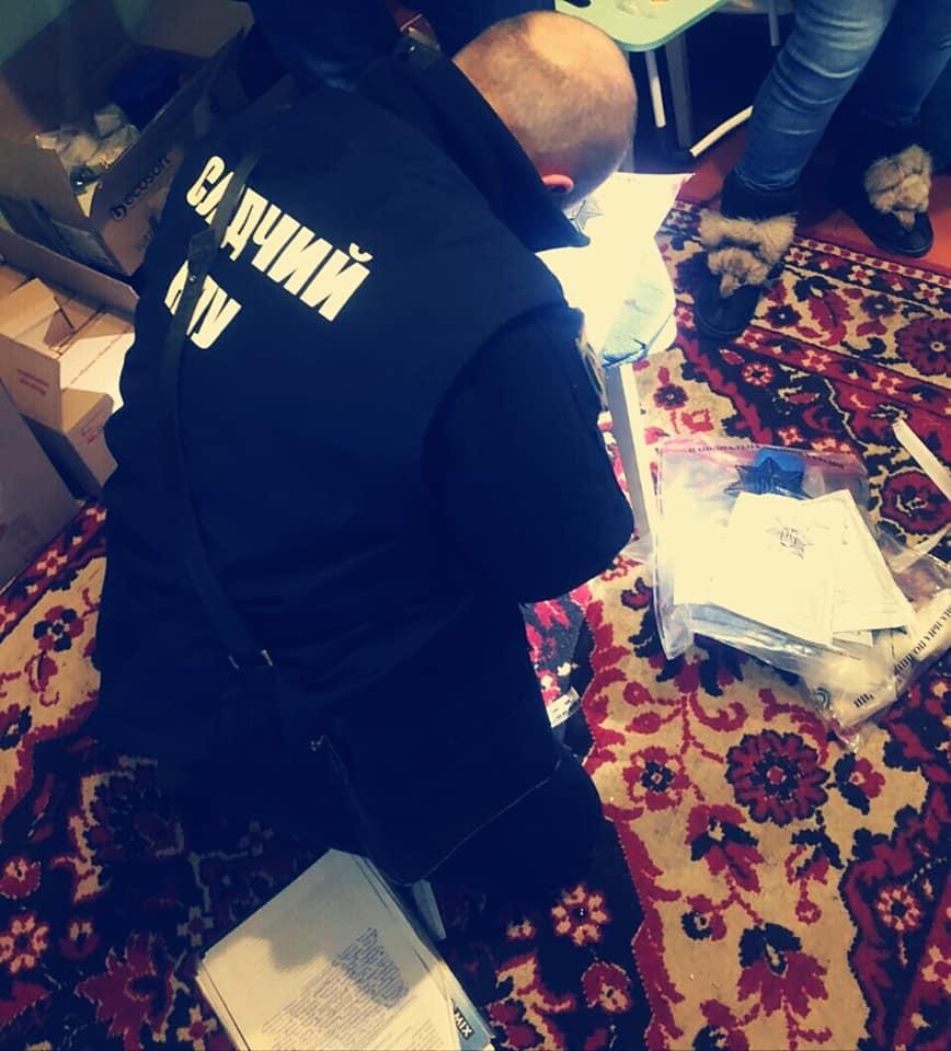 Велику кількість амфетаміну вилучили в Білій Церкві поліцейські, фото-9