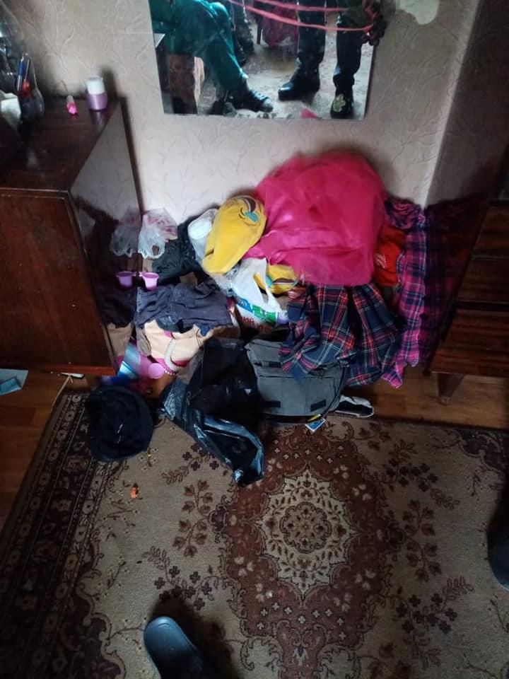 Перевірку сімей, які перебувають на обліку провели ювенальні інспектори Білоцерківщини, фото-4