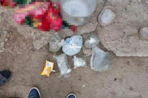 поліція білоцерківщини, поліція біла церква, виявили наркотичні речовини