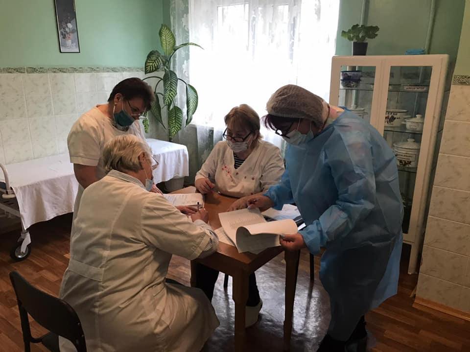 Перші щеплення вакциною Pfizer/BioNTech зробили у Білій Церкві , фото-5