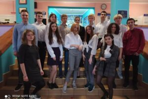 білоцерківські учні, учні з білої церкви, мала академія наук біла церква