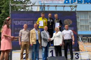 назар коваленко, спортивна ходьба назар коваленко, чемпіонат україни зі спортивної ходьби
