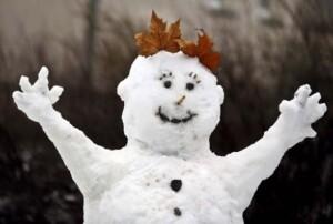 погода в грудні