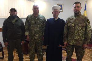 Сергій Наєв Шейх Саїд Ісмагілов