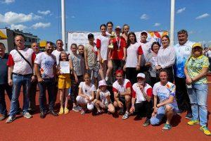 білоцерківські спортсмени