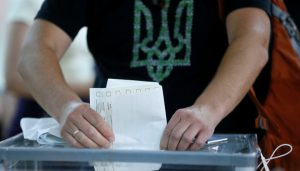 Другий тур місцевих виборів