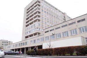 Білоцерківська лікарня №2
