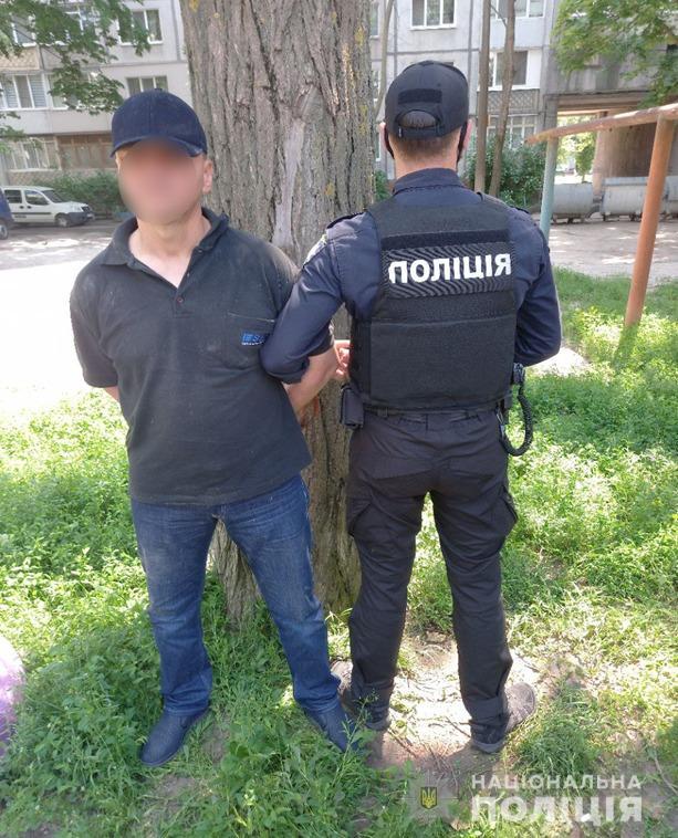 Серійних крадіїв затримали у Білій Церкві, фото-2