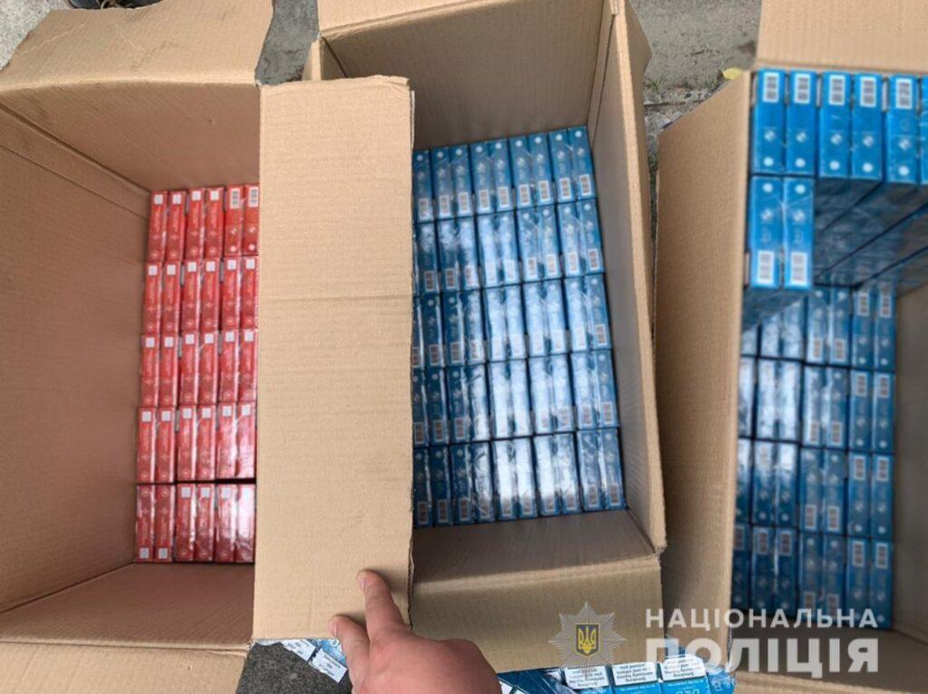 Угруповання виробників контрафактного алкоголю викрили у Білій Церкві, фото-5