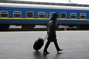 здорожчають квитки на поїзд, подорожчають квитки на потяг