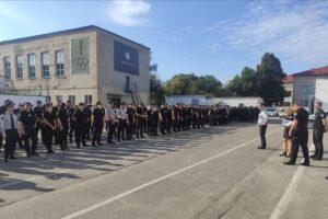 поліція білоцерківщини, поліція білої церкви, білоцерківське районне управління поліції, білоцерківські поліцейські