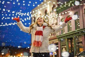 новорічні вихідні, святкові вихідні, новорічні вихідні 2021, вихідні на новий рік