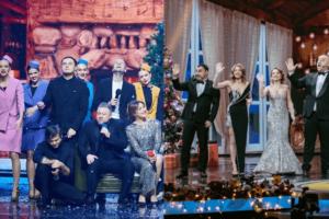 що дивитись на новий рік, шоу на новий рік