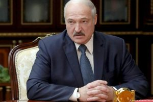Лукашенко Шеремет