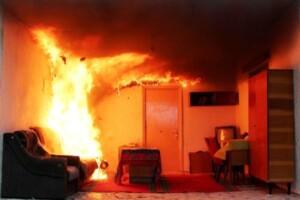 пожежа біла церква, горіла квартира біла церква, пожар в квартирі біла церква