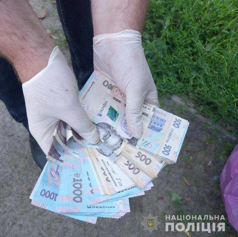 Серійних крадіїв затримали у Білій Церкві, фото-5