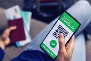 єс визнав ковід паспорти, євросоюз визнав ковід паспорти, ковід паспорти в застосунку дія, ковід паспорт дія