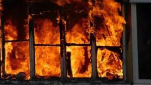 пожежа в білій церкві