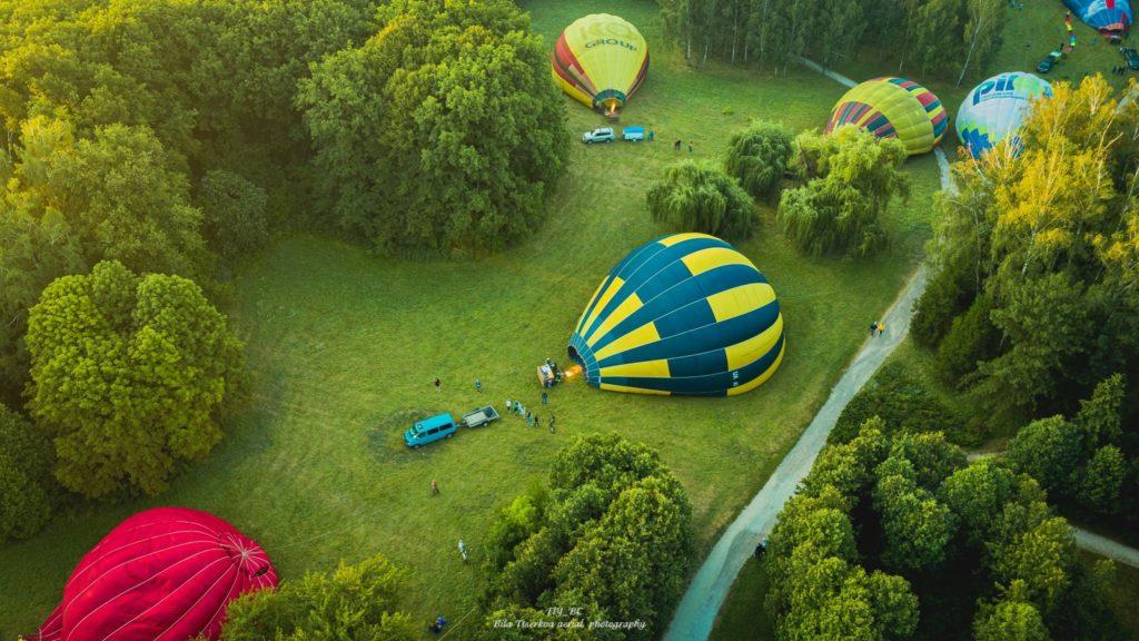 """Фестиваль повітряних куль """"Олександрійська Феєрія-2021"""" відбудеться з 20 по 24 серпня у Білій Церкві, фото-6"""