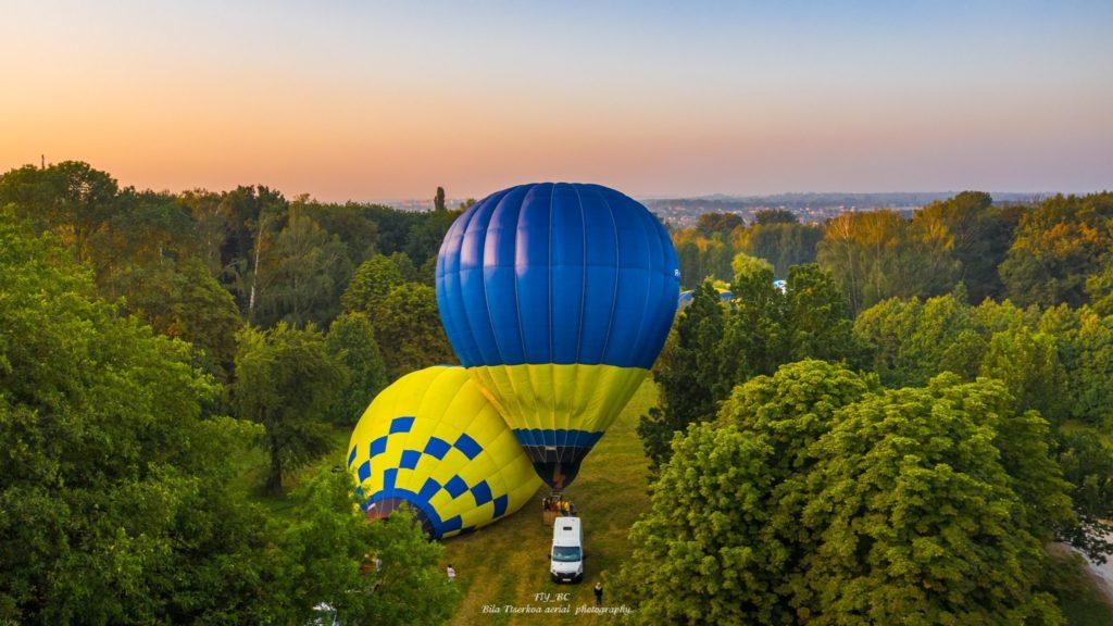 """Фестиваль повітряних куль """"Олександрійська Феєрія-2021"""" відбудеться з 20 по 24 серпня у Білій Церкві, фото-2"""