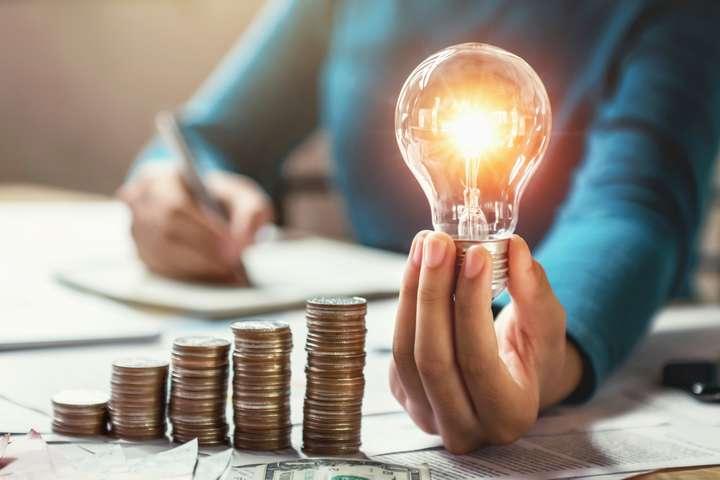 ціна на електроенергію, ціна на електроенергію в україні, ціна на світло