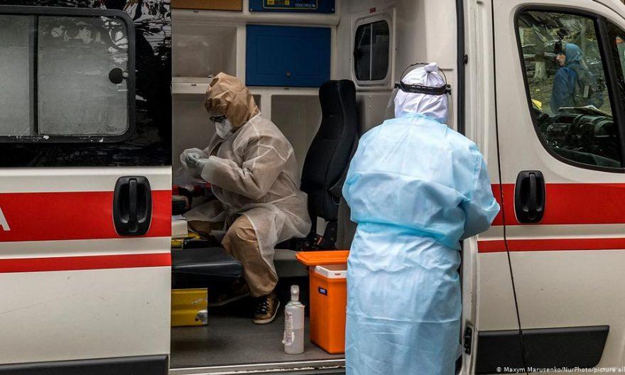 вакцина проти овід, вакцина проти коронавірусу, вакцинуватимуть на київщині, вакцина covid 19