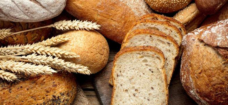 зросте ціна на хліб, подорожчає хліб