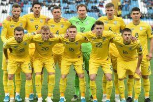 Збрірна України, технічна поразка