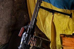 Загинув український військовий