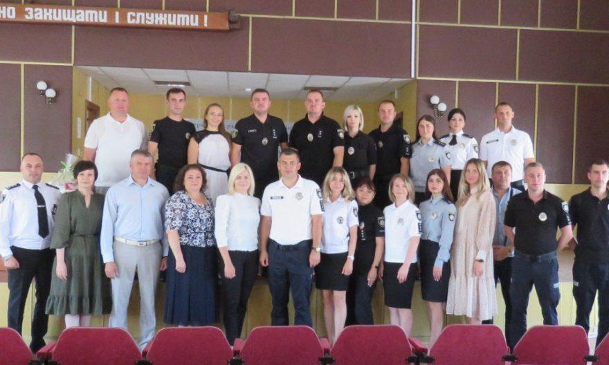 День працівників ювенальної превенції відзначили у Білій Церкві, фото-1