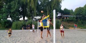 пляж волейбол біла церква