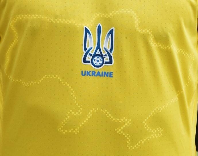 """Офіційними футбольними символами України затвердили гасла """"Слава Україні"""" та """"Героям Слава"""", фото-2"""